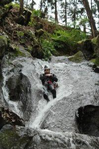 canyoning ribeira da agualva Canyoning Ribeira da Agualva 1 200x300